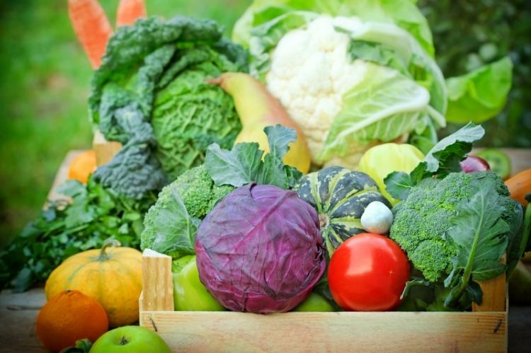 Organiske grønnsaker 36242429.jpg